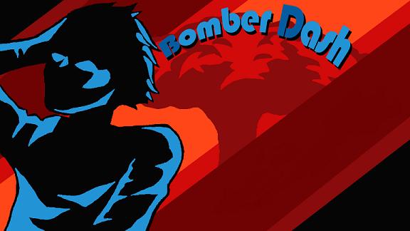 [LD42] Bomber Dash BomberdashTitle