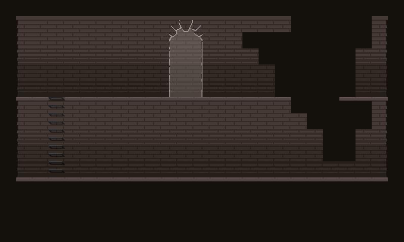[Tourments] Making-of d'une map des souterrains Map02