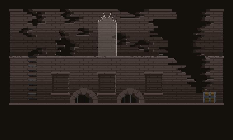 [Tourments] Making-of d'une map des souterrains Map05