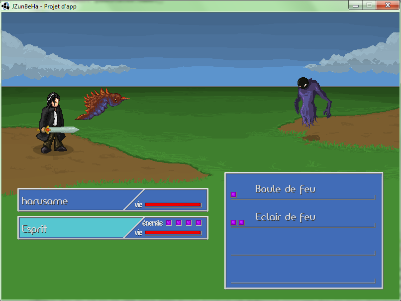 Slick Librairie moteur 2D  [Java] Zunbeha_fight